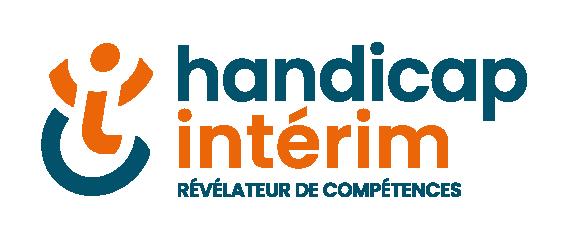 Logo handicap intérim